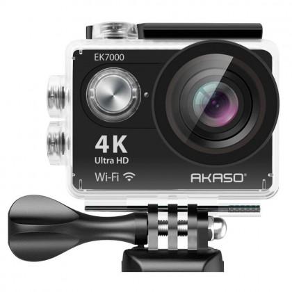 Экшен-камера AKASO EK7000 4K