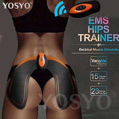 Стимулятор мышц для ваших ягодиц!