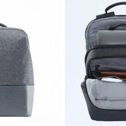 Рюкзак Xiaomi 90 Fun City Simple Backpack