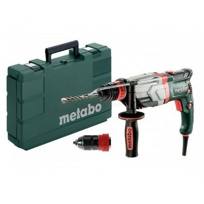 Перфоратор Metabo KHE 2860 Quick 600878510