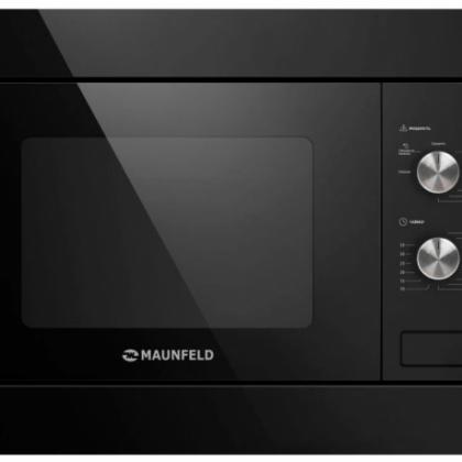 Встраиваемая микроволновая печь Maunfeld MBMO.20.2 PGB.