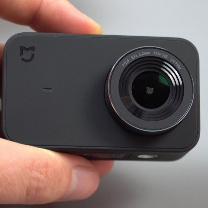 Xiaomi Mijia Action Camera Mini 4K