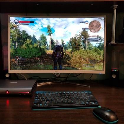 бзор Alfawise B1: недорогой игровой миникомпьютер на Core i7-6700HQ и Nvidia GTX 960M 4 ГБ