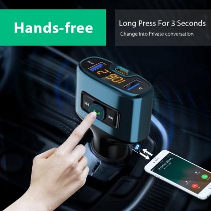 Bluetooth-трансмиттер для вашего авто