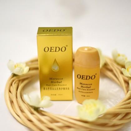 Масло для волос от Oedo