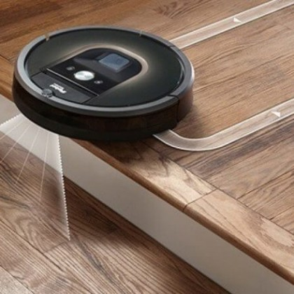 3 Excellent Robot Vacuum Cleaners from AliExpress