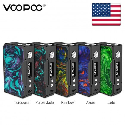 VOOPOO DRAG 157w or Tested Through Years