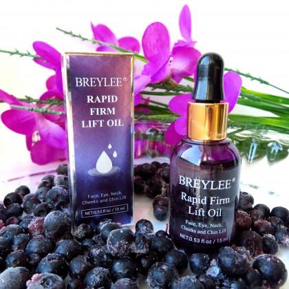 Эссенция BREYLEE на основе эфирных масел для массажа кожи лица