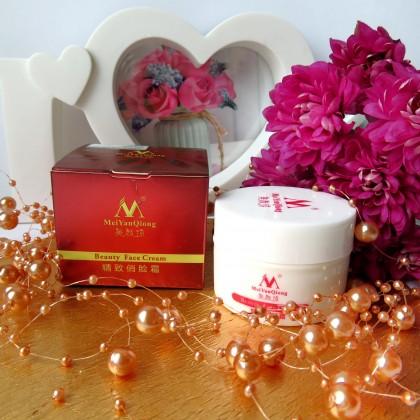 Обалденный омолаживающий крем с лифтинг эффектом от бренда MeiYanQiong