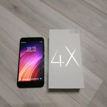 Xiaomi redmi 4x - ОДНОЗНАЧНО ЛУЧШАЯ ПОКУПКА НА АЛИКЕ