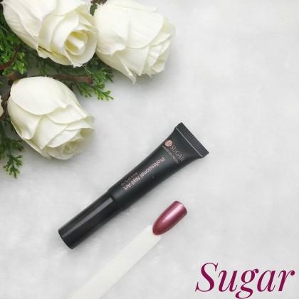 Гель лак с жемчужным эффектом от UR_Sugar