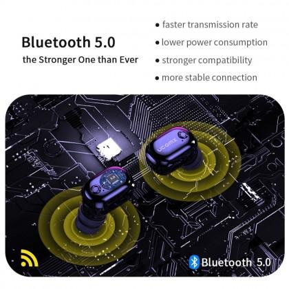 UCOMX U6H Pro беспроводные наушники Bluetooth 5,0