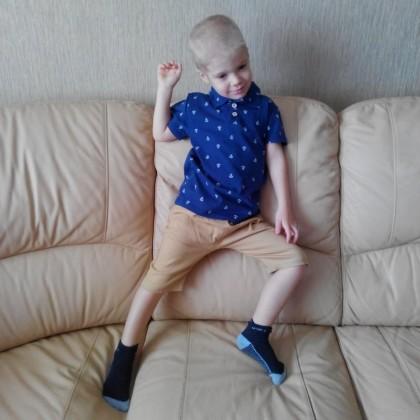 Классный костюмчик для мальчиков