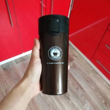 Термокружка для кофеманов