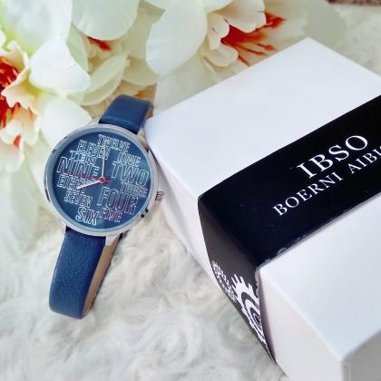 Оригинальные часики от IBSO