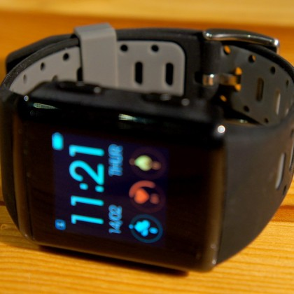 SMA M3 Smart Watch with GPS
