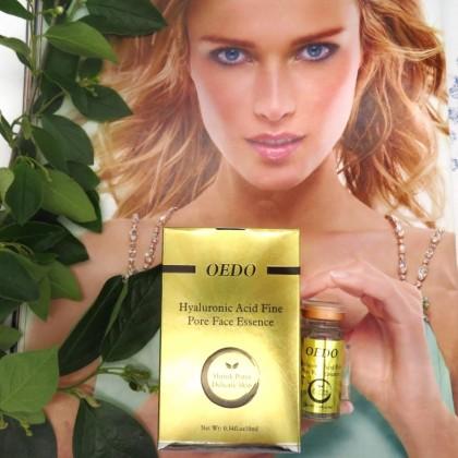 Сыворотка с гиалуроновой кислотой для молодости кожи лица
