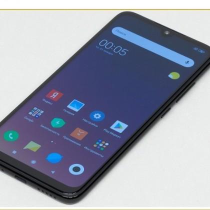 Смартфон XIAOMI REDMI NOTE 7 - большие возможности по низкой цене!
