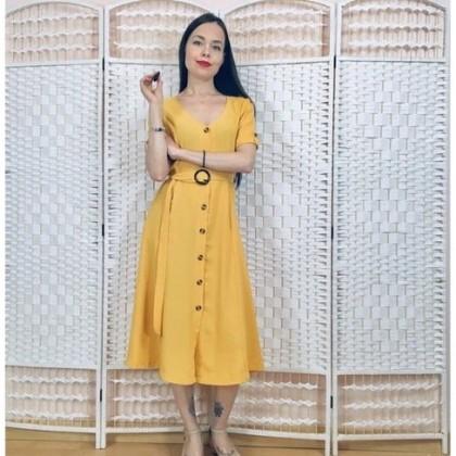 Платье халатик из miss moly Trendy Store