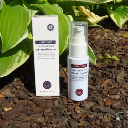 Сыворотка для усиления роста и укрепления волос от VIBRANT GLAMOUR