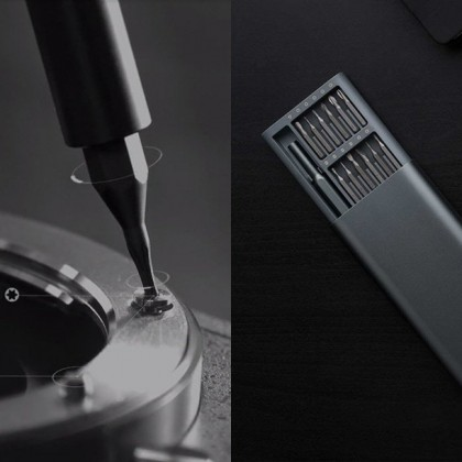 Набор отверток Xiaomi Mi x Wiha Precision Screwdriver 24 в 1