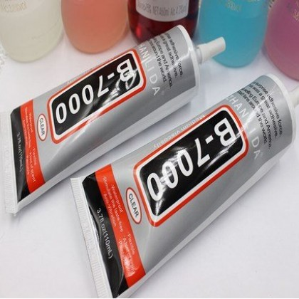 Liquid B7000 Glue Multipurpose