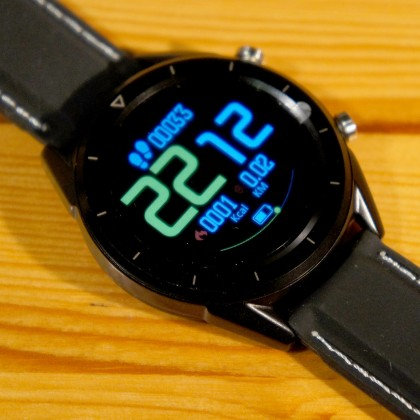 New ECG  PPG Smart Watch