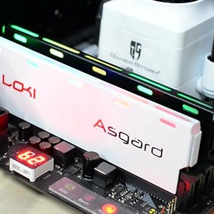Оперативная память DDR4