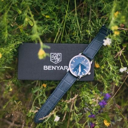 Часы с автоподзаводкой BENYAR