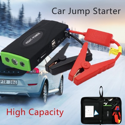 Power Bank Vehicle Battery Charger 12V