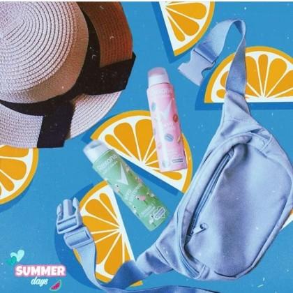 Находка на лето Rexona
