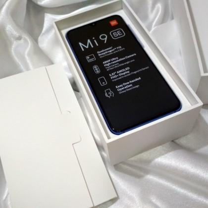 Xiaomi покорил меня в который раз! Субфлагман Xiaome Mi 9 SE в студию!