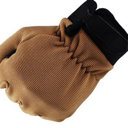 Tactical Gloves for Men Outdoor Sports Anti-slip Full Finger.