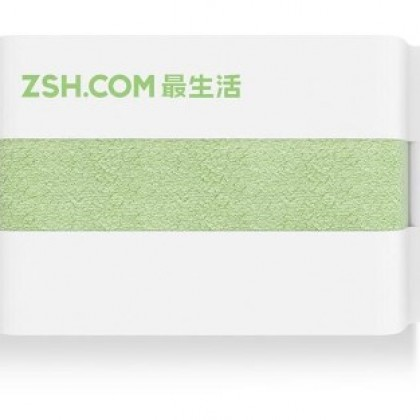 Xiaomi ZSH Polyegiene Antibacterial Towel High Quality Strong Water Absorption