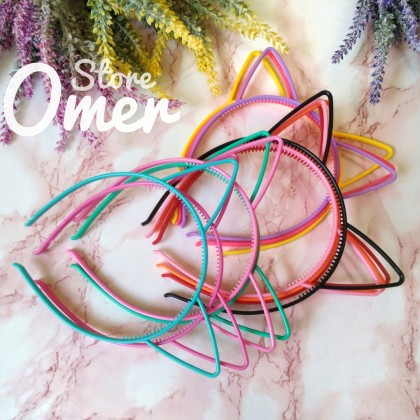 Прикольные ободки от магазина Omer Store.