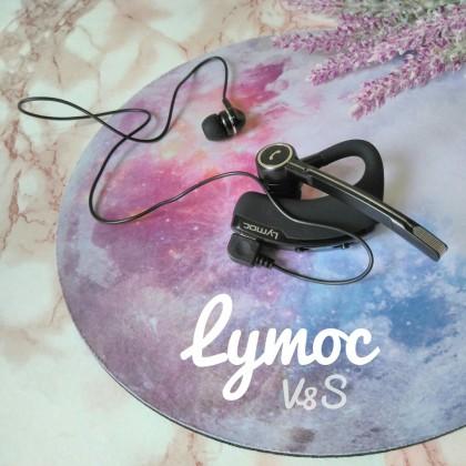Bluetooth-гарнитура LYMOC-V8S.