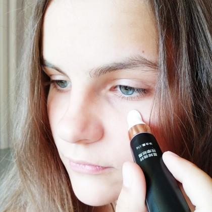 Увлажняющий гель SOONPURE для кожи вокруг глаз.