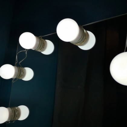Лампы для макияжа