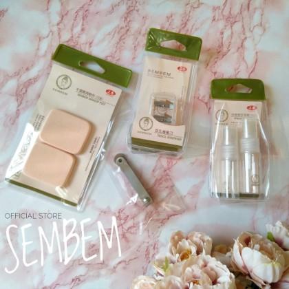 Полезные мелочи  от бренда SEMBEM