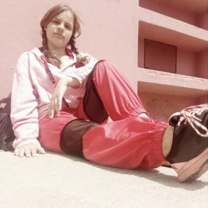 Брюки джоггеры - стильно, модно, молодёжно. С чем носить, и где купить.