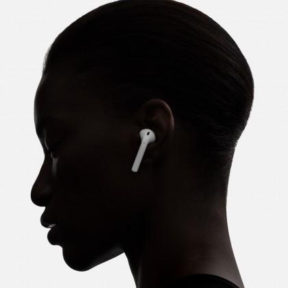 Apple AirPods TWS Беспроводные наушники оригинал Bluetooth 5.0