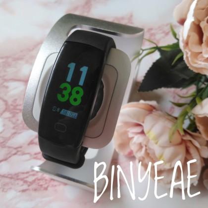 Фитнес- браслет F64HR от бренда BINYEAE