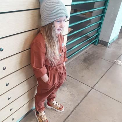 Крутой костюм с Алиэкспресс и подборка одежды на осень для девочек