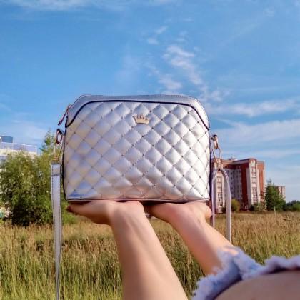 Красивая сумочка от YBYT  Возможность приобрести её со скидкой