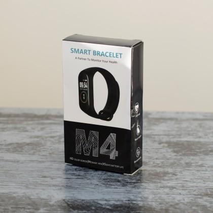 Фитнес Смарт Браслет М4