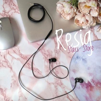 Бюджетные наушники от Resig Stars Store