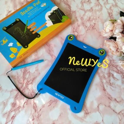 Детский ЖК-планшет для рисования от бренда Newyes.