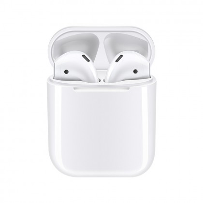 i12 TWS Mini Bluetooth 5.0 Earphones Pop-ups - AirPods Alternative
