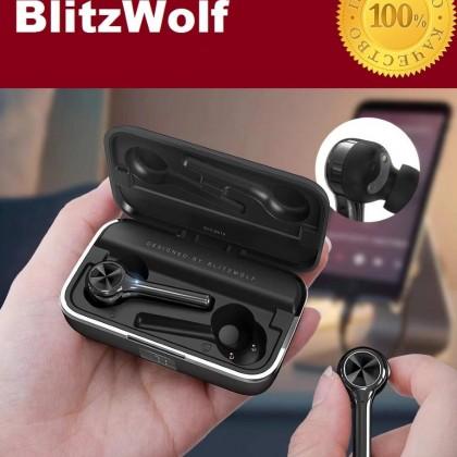 Беспроводные наушники BlitzWolf FYE6 bluetooth 5,0 TWS