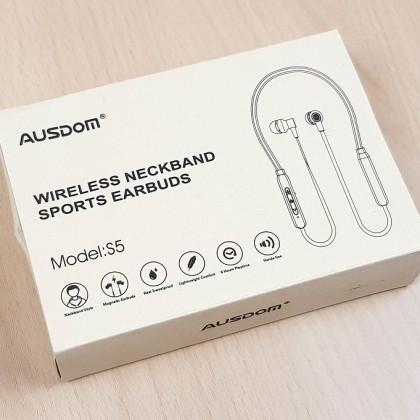 Ausdom S5: очень дешевые Bluetooth-наушники, которые долбят